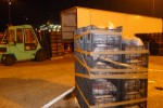 Lorry driver jailed for driving cannabis truck from Greece &amp;#8216;destined for NI&amp;#8217;