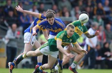 Kerry cruise into Munster SFC last four with win over Tipperary