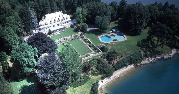 Photos: Most expensive house in America is up for sale priced €145 million