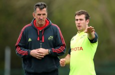 Rob Penney backs next generation of Munster stars to confirm revival