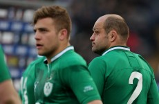 'It's going to take a long time to get completely over it' – Rory Best on Lions