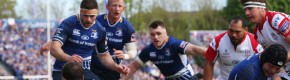 LIVE: Ulster v Leinster, RaboDirect Pro12 Grand Final