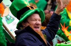 Ireland is the 15th happiest place in the world to live