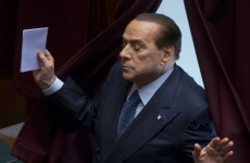 Court upholds Berlusconi's tax fraud sentence, seven years after trial first started