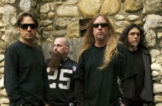 'Trailblazing' Slayer guitarist Jeff Hanneman dies of liver failure