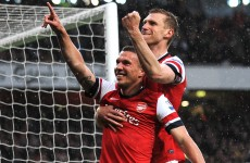 Wigan relegated from Premier League, Arsenal go fourth