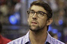 He couldn't, could he? Michael Phelps planning comeback for 2016 Olympics – reports