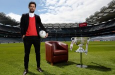 Digital love: Paul Galvin and the website that has become a full-time obsession