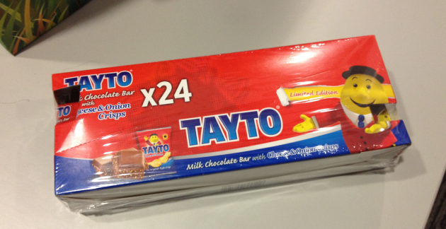 taytochocolate