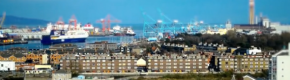 Gorgeous video makes Dublin look like a toytown 