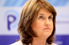 "Politics is a ""blame game"", says Burton"