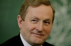 Enda in Lithuania to prepare for presidency handover
