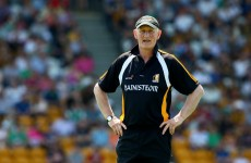 Gaffers Chat – Brian Cody and Ollie Baker on their Leinster showdown