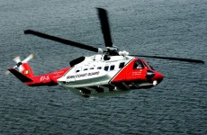 Coast Guard evacuating 'urgent medical case' in longest ever rescue mission