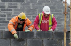 Most prosecutions for failure to pay pension contributions were construction firms