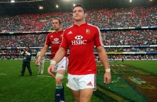 Lions have potential to go unbeaten but tests will keep coming – David Wallace