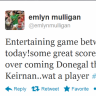 9 tweets from GAA stars reviewing the weekend�s action