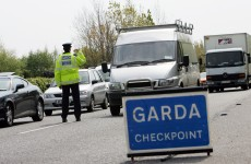 Poll: Do you feel safe on Irish roads?