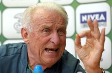 'Dunne and Hoolahan 90% certain to start against Faroes' – Trapattoni