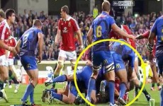 Cian Healy cited for 'bite' after Lions' first Aussie run-out