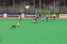 All the goals from the Irish Men's Hockey team's defeat by New Zealand
