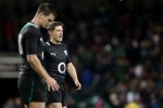 O�Gara: I�m not going to France to be Jonny Sexton�s kicking coach