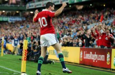 As it happened: Lions v Waratahs, 2013 Tour