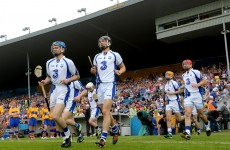 7 counties to be in opening All-Ireland hurling qualifier draw on Monday