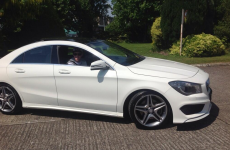 The Dredge: Did you spot Niall Horan driving around Ballsbridge?