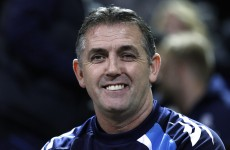 Wigan set to name Owen Coyle as their new manager