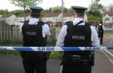 Man charged over attempted murder of two Belfast police officers