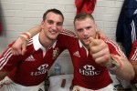 Heaslip the hero but Murray and O'Brien desperately unlucky to miss Lions cut