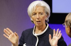 IMF admits 'notable failures' in Greek bailout